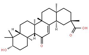 18 β-Glycyrrhetintic Acid