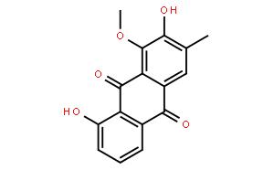 Obtusifolin