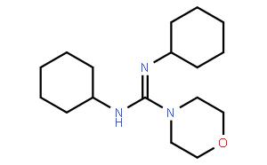 N,N'-二环己基-4-吗啉脒