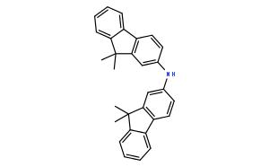 bis(9,9-dimethyl-9H-fluoren-2-yl)amine