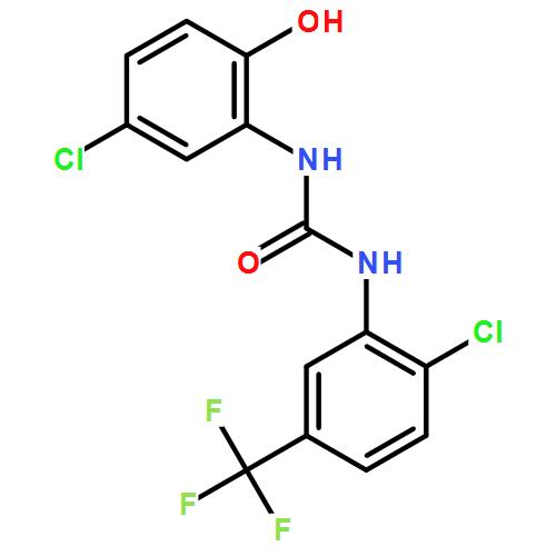 (cas:501684-93-1) 结构式图片