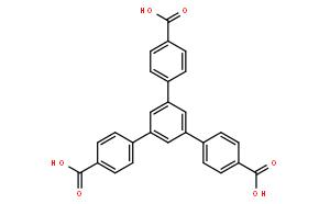 5'-(4-Carboxyphenyl)-[1,1':3',1''-terphenyl]-4,4''-dicarboxylic acid