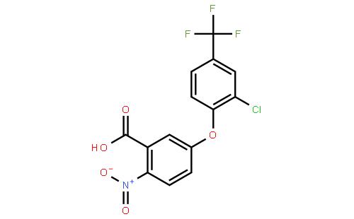 三氟羧草醚