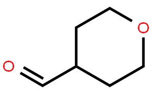 Tetrahydro-2H-pyran-4-carboxaldehyde