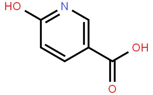 6-羟基烟酸