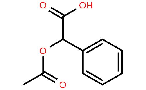 (-)-O-乙酰基-D-扁桃酸
