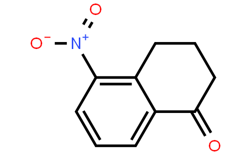 5-硝基-A-四氢萘酮