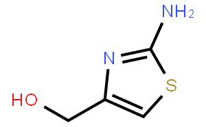 2-氨基-4-羟甲基噻唑