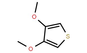 3,4-二甲氧基噻吩