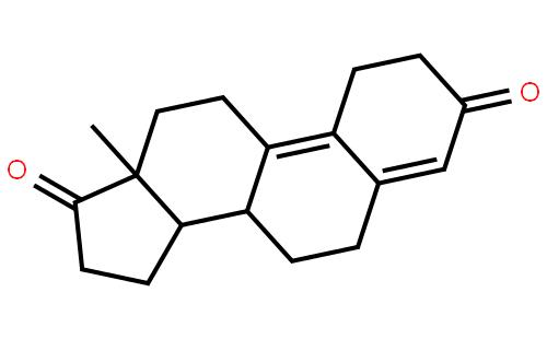 雌甾-4,9-二烯-3,17-二酮