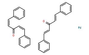 三(二亚苄基丙酮)二钯(0)
