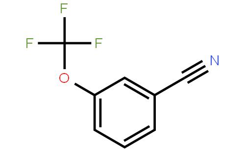 3-(三氟甲氧基)苯甲腈