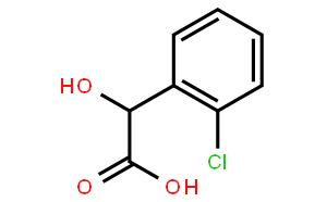 L-邻氟扁桃酸