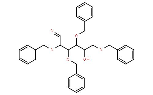 2,3,4,6-四-O-苄基-D-吡喃半乳糖