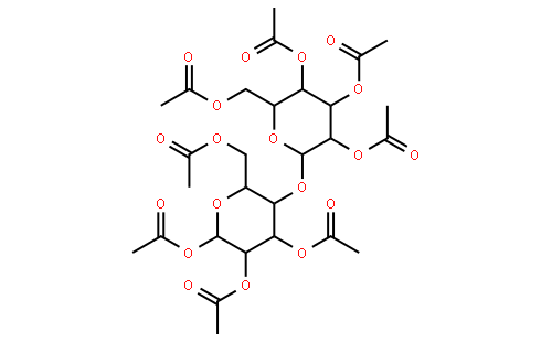 D-纤维二糖八乙酸酯