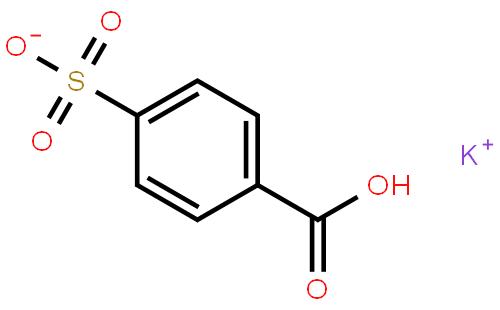 4-磺基苯甲酸单钾盐
