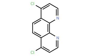 4,7-二氯-1,10-邻二氮杂菲水合物