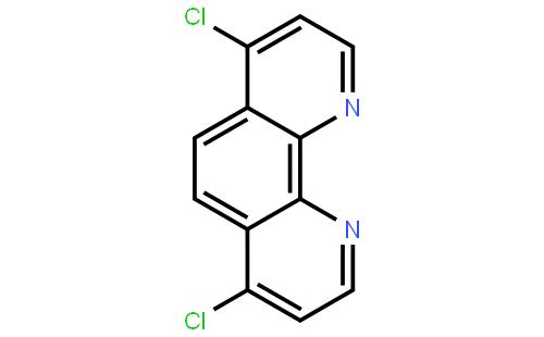 4,7-二氯-1,10-菲咯啉