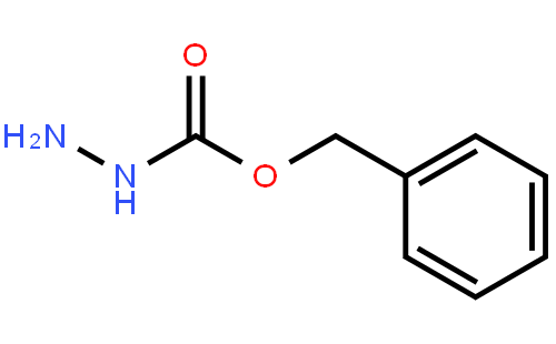 肼甲酸苄酯