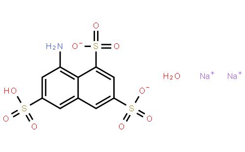 8-氨基1,3,6-萘三磺酸二鈉鹽