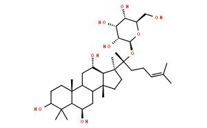 Ginsenoside F1