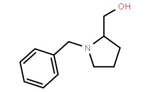 N-苄基-L-脯氨醇