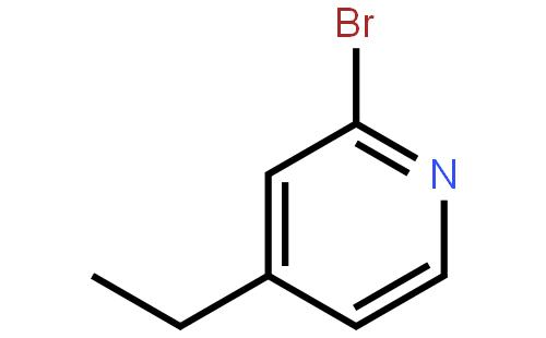 2-溴-4-乙基吡啶