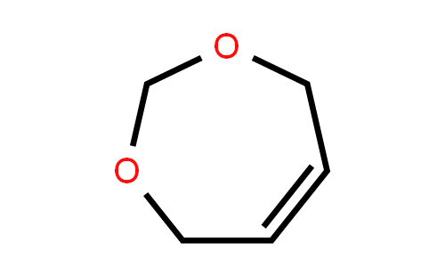 顺-4,7-二氢-1,3-二氧杂环庚