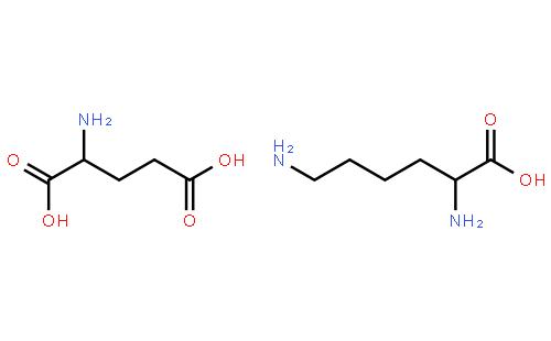 L-赖氨酸 L-谷氨酸盐二水合物混合物(5408-52-6)