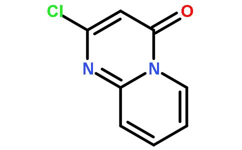 2-氯-4H-吡啶并[1,2-a]嘧啶-4-酮