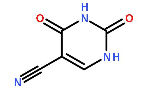 湖北信康医药化工有限公司 > 5-氰基尿嘧啶   结构式搜索 cas: 联系人