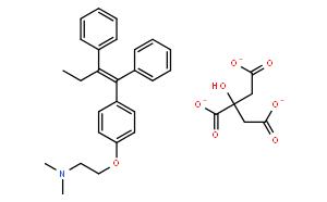 抗雌激素药