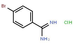 4-溴苄脒盐酸盐