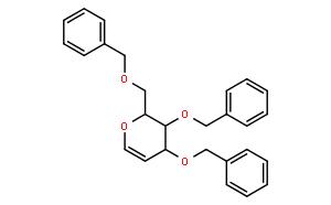 三-O-苄基-D-葡萄烯糖