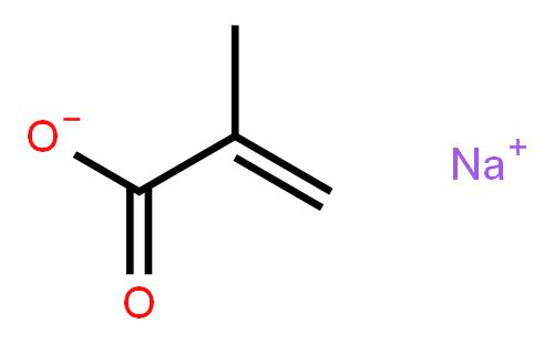 甲基丙烯酸钠