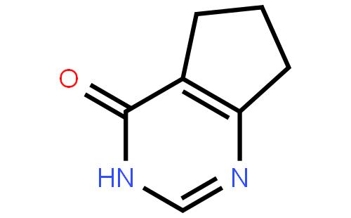 1,5,6,7-四氢环戊并[d]嘧啶-4-酮