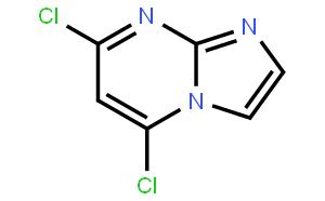 5,7-Dichloroimidazo[1,2-a]pyrimidine