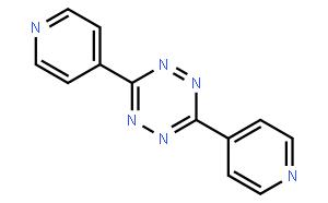 3,6-di(pyridin-4-yl)-1,2,4,5-tetrazine