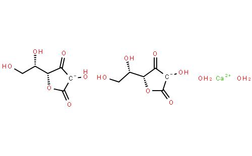 抗坏血酸钙,二水合物
