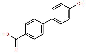4-(4-羟苯基)苯甲酸