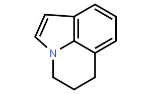 四氢吡咯并[1,2,3-i,j]四氢喹啉