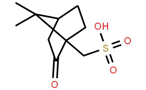 (±)-樟脑-10-磺酸