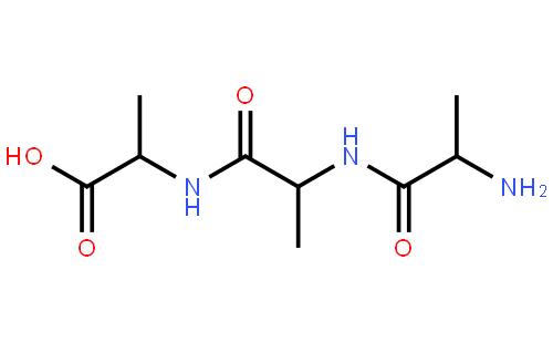 丙氨酰丙氨酰丙氨酸