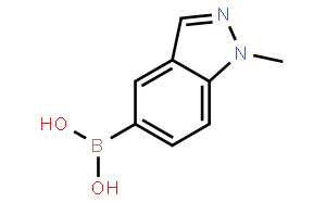 1-Methyl-1H-indazole-5-boronic acid