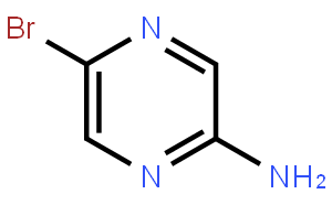 2-氨基-5-溴吡嗪