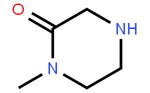 1-甲基哌嗪-2-酮