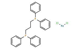 [1,3-双(二苯基膦基)丙烷]氯化钯(II)