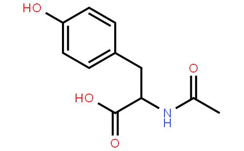 N-乙酰-L-酪氨酸