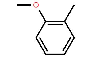 邻甲基苯甲醚