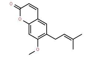 软木花椒素